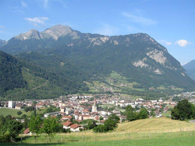 Office de tourisme ugine for Piscine ugine horaires