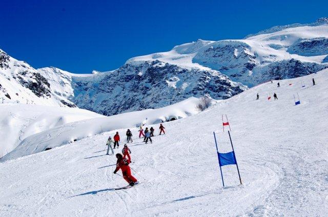 Stations de ski bonneval sur arc - Office de tourisme de bonneval sur arc ...